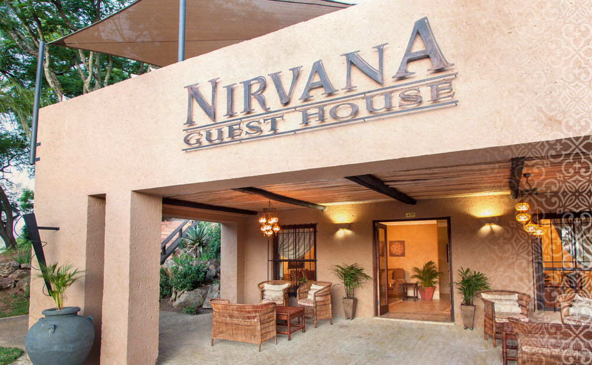 Nirvana Guest House South Africa